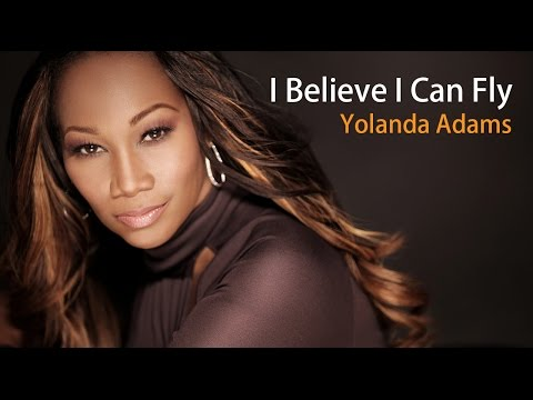 I Believe I Can Fly - Yolanda Adams - Lyrics/บรรยายไทย