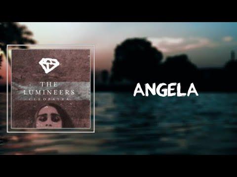 Download The Lumineers - Angela (Lyrics) 🎵