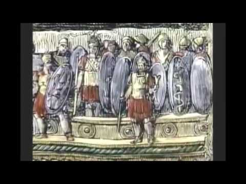 The Roman Legions Conquerors Best Killing Device Background Documentary Movies War Barbarians