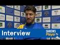 INTERVIEW | Gary Deegan pre AFC WImbledon (H) - Town TV