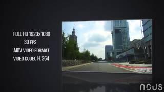 NOUS NF3 vaizdo registratoriaus apžvalga(http://urmokaina.lt/dvr-vaizdo-registratoriai/676-full-hd-vaizdo-registratorius-nous-nf-3.html Full HD Vaizdo registratorius Nous Nf 3 Full HD 1080p video ..., 2015-07-28T14:41:39.000Z)