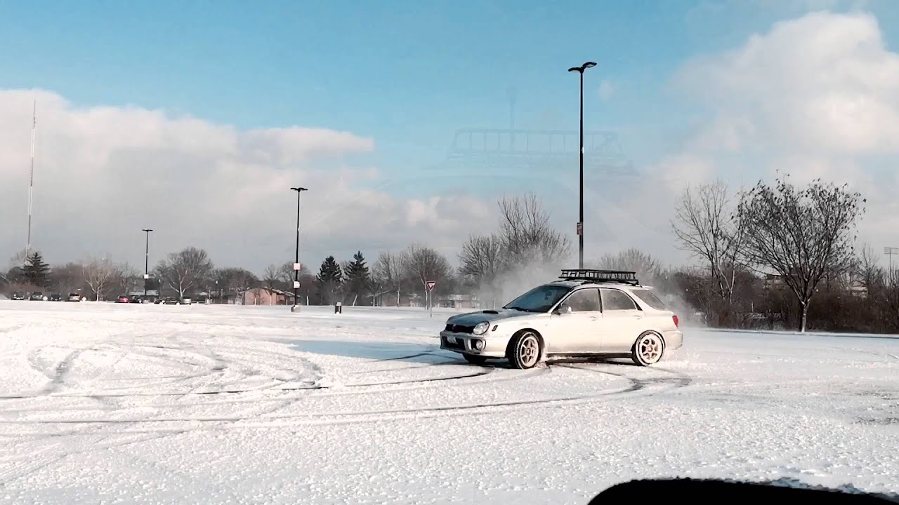 02 WRX Wagon  YouTube