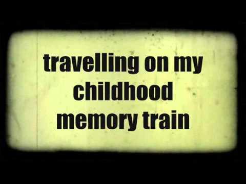 FEEL LIKE A CHILD (Vinod Varma / Pramodh Shenoy) - Original Song