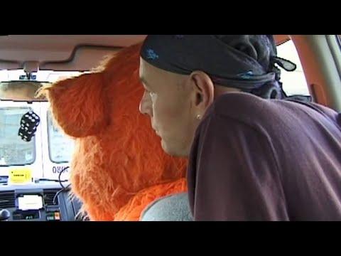 Murmi fährt Taxi