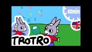 TROTRO - 40min - Compilation #007