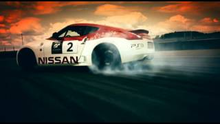 GT Academy - Starts Wednesday 27th November on ITV4
