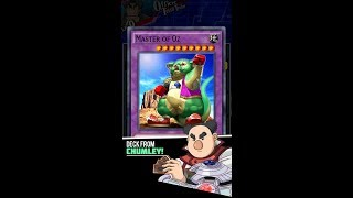 Yugioh Duel Links - Jaden : Thanks for THIS deck Chumley!