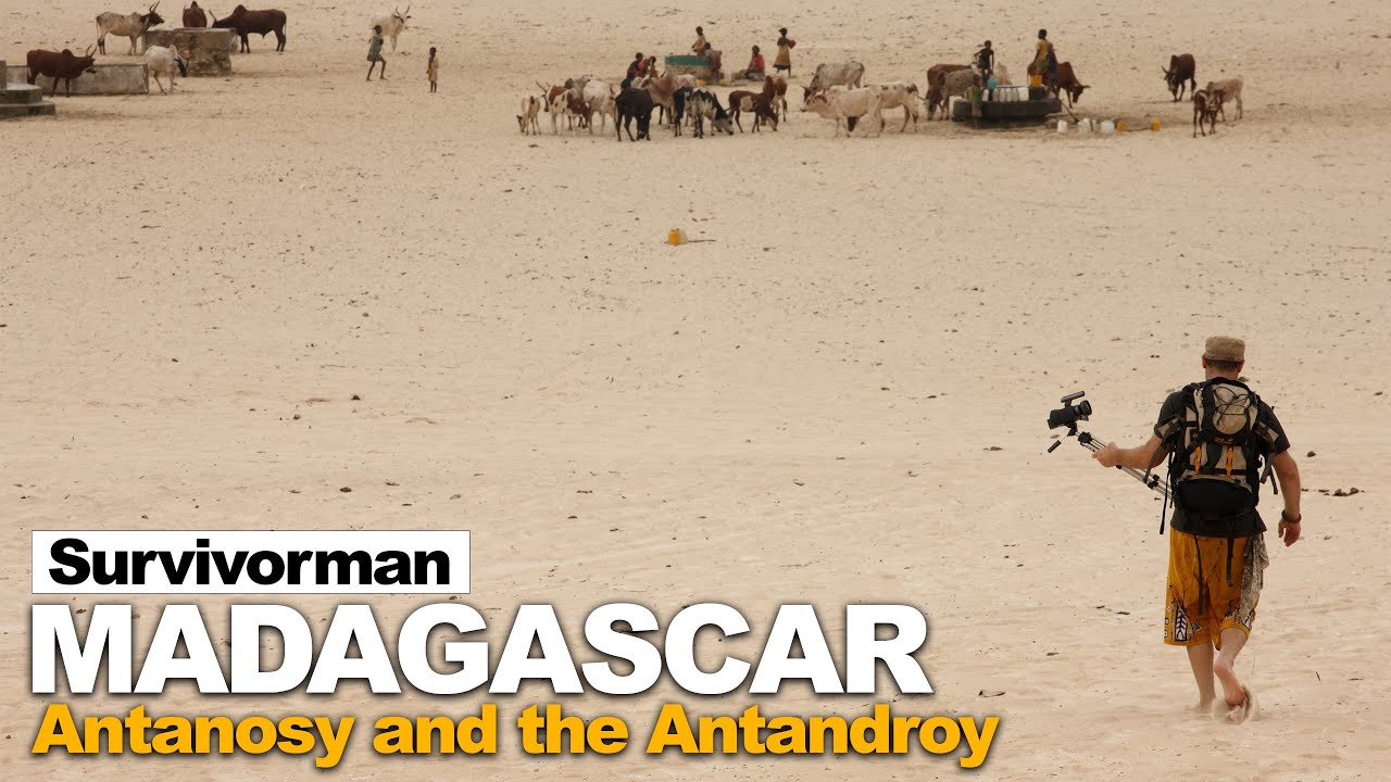 Download Survivorman   Beyond Survival   Season 1   Episode 5   The Antanosy and the Antandroy of Madagascar