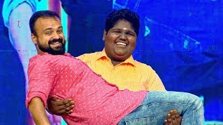 Comedy Utsavam With Chackochan &  Vaishnav Girish│Flowers│Ep# 46