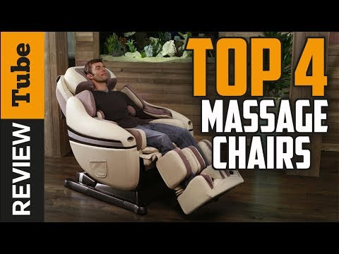 ✅Massage: The Best Massage chair 2018 (Buying Guide)