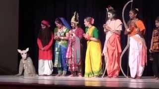 Sita Haran - Ramanavami 2012 Drama - ISKCON Houston