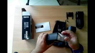Meike MK950 for Nikon Review
