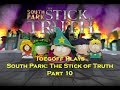 Let's Play South Park Stick of Truth - Part 10: Hurling Magic Bombs