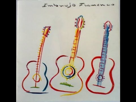 EMBRUJO FLAMENCO CD completo