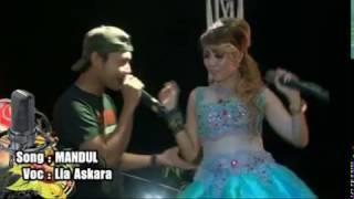 Mandul By Lia Askara Feat Bang Kumiz