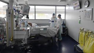 France surpasses 1 million Covid cases amid pandemic's second wave