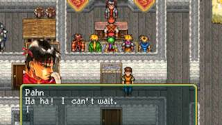PSX Longplay [201] Suikoden (part 1 of 6)