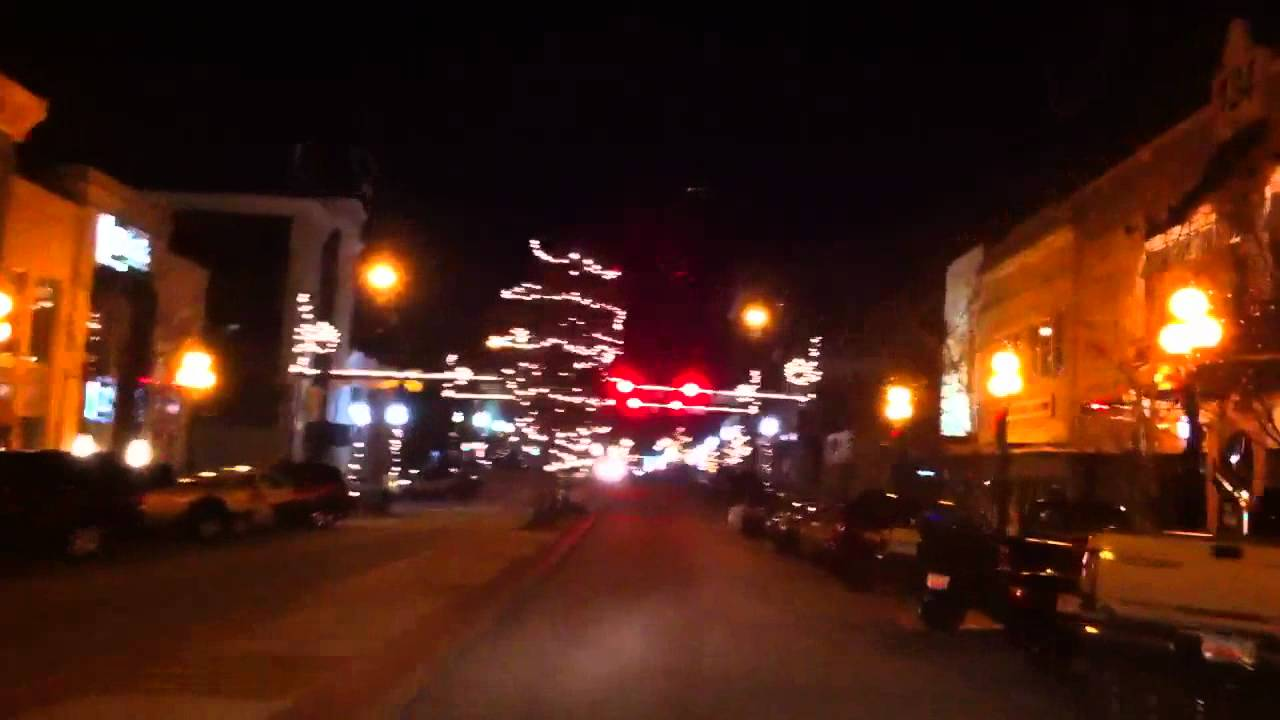 Anderson SC Christmas Lights YouTube - Christmas Lights In Sc