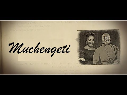 Janet Manyowa - Muchengeti Ft. Shingisai Suluma