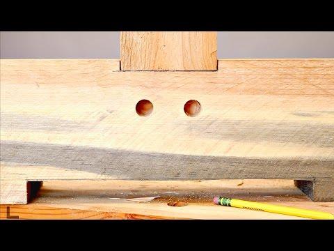 Download Youtube: Timber Framing Secrets Revealed
