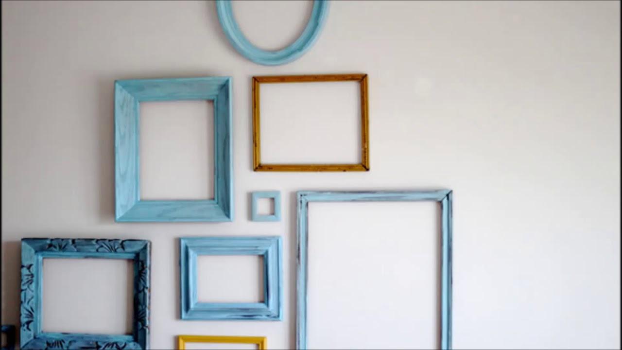 Luka Sambe - Empty Picture Frames (Original Mix) - YouTube