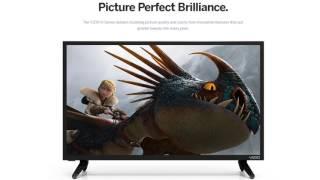 Latest VIZIO D24 D1 24 1080p 60Hz LED Smart HDTV Overview