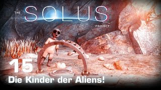 The Solus Project [15] [Die Kinder der Aliens] [Twitch Gameplay Let's Play Deutsch German] thumbnail