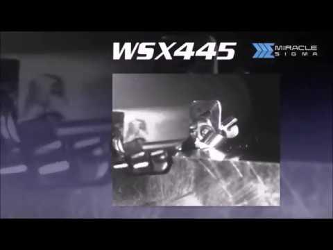 WSX445 - Mitsubishi Materials