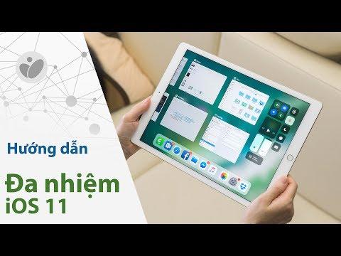 Cách Dùng đa Nhiệm IPad Trên IOS 11   Tinhte.vn