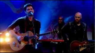 The Script - Six Degrees of Separation (Live Loose Women)