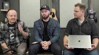 Wt Live With Fuller, Bradford And Brian // The Airing Of Grievances