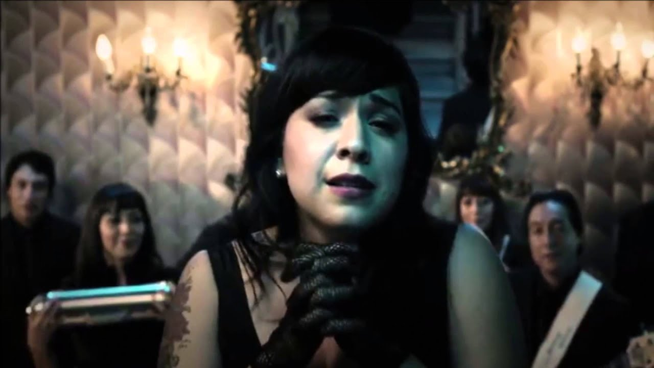 Mix Angeles Azules - Duetos. 'Komtur Mix'