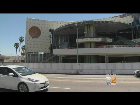 Hollywood Target Construction Project Put On Hold -- Again