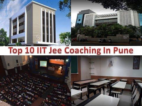 Top 10 IIT Jee Coaching In Pune