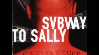 Subway to Sally - Geist des Kriegers