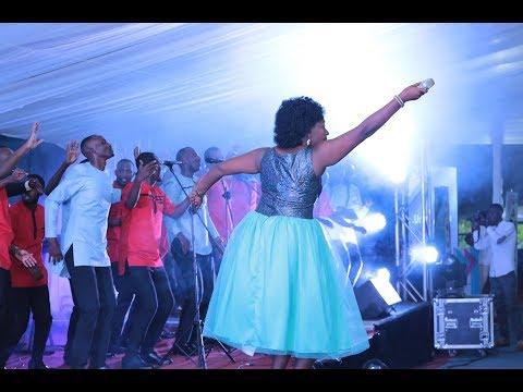 TURAVUGA ISHIMWE RYAWE  By ALARM Ministries | wowe Ntujya uhemuka