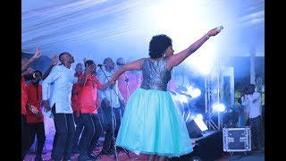 #Iwacufilmz TURAVUGA ISHIMWE RYAWE  By ALARM Ministries | wowe Ntujya uhemuka thumbnail