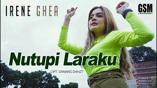 Download Dj Slow Nutupi Laraku - Irene Ghea I Official Music Video