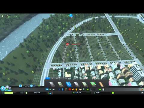 Let's play Cities: Skylines! episode 26 |