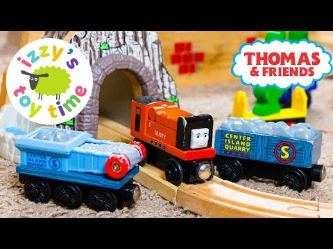 BIGGEST THOMAS TRAIN MYSTERY BLIND MYSTERY BAG EVER! Thomas and Friends Fun Toy Trains for Kids!
