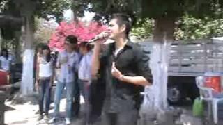 Rolando Villalobos - Me Dedique A Perderte (Fama Y Talento En San Blas)