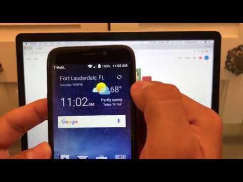 APN Settings For T-Mobile
