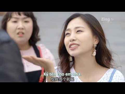 Đội Bóng Chuyền Mỹ Nam 2 tập 1   Phim Hàn Quốc mới nhất   Thumping Spike 2   video HD 720p