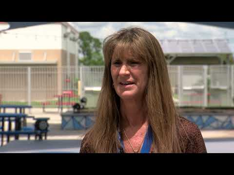 RAW VIDEO: Hero Harns Marsh Middle School teacher describes catching student in shooting plot