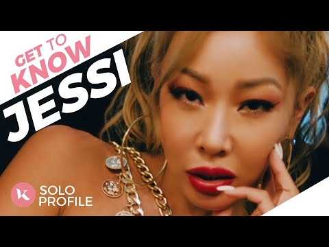 Jessi (제시) Profile & Facts (Birth Name, Birth Date etc..) [Get To Know K-Pop]