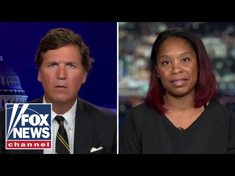 Concerned parent speaks out against critical race theory on 'Tucker Carlson Tonight'