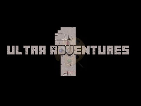 "Ultra Adventures ""GAS"" (Minecraft Roleplay)"