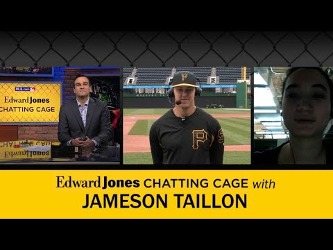 Chatting Cage: Taillon answers questions from fans