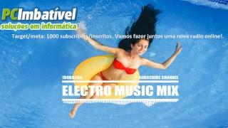 POP MUSIC 2017 (HIT MUSIC) 24/7 LIVE STREAM - PCImbativel.FM