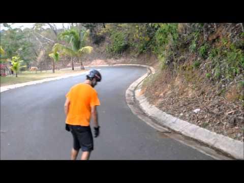 Longboarding: Jorge Baco: Eastside Longboards Ambassador